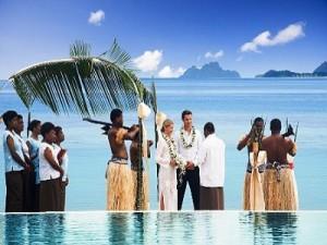 Ceremonia islas Fiji