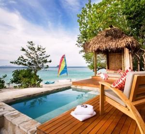 Viajar a Islas Fiji paraiso