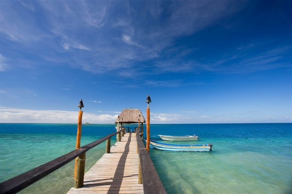Viajes a Fiji