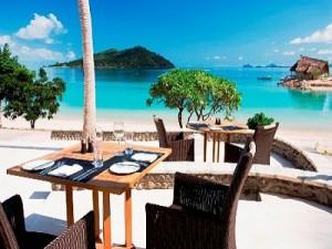 Viajes islas Fiji