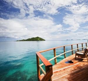hotel lujo Islas Fiji