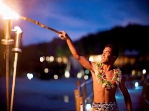 hotel playas Fiji viajes