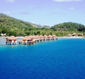 hotel resort Fiji viajes