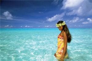 Viajar pacifico islas cook