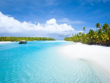 Viajes Cook paraisos exoticos