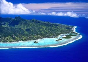 Viajes a Islas pacifico cook