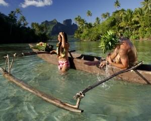 Viajes a polinesia paraiso