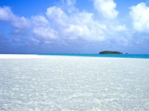 islas cook playas viajes