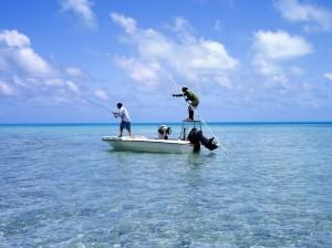 pesca islas cook