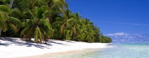 playas islas exoticas