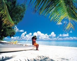 playas paradisiacas polinesia