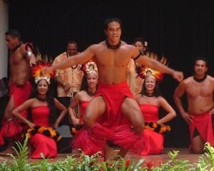 viajar a polinesia arte cultura