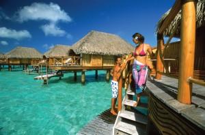 viajes islas pacifico paraiso