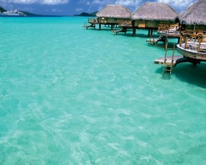 viajes luna de miel playas polinesia