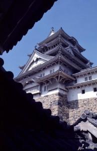 Castillo Himeji Viajar a Japón