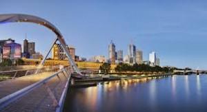 Melbourne Viajes a Australia