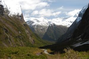 Nueva Zelanda Viajes Alpes del Sur