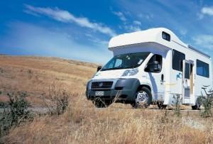Nueva Zelanda viajes en autocaravana