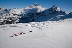 Nueva zelanda Viajesa Alpes del Sur