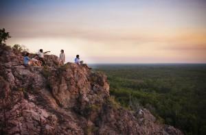 Parque Nacional de Kakadú