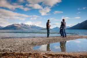 Viajar a Nueva Zelanda con guia