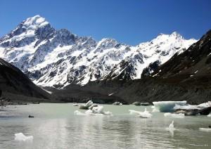 Viajes Nueva Zelanda Monte Cook
