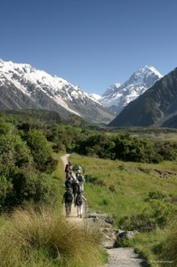 Viajes Nueva Zelanda autocaravana