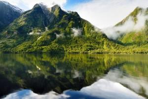 Viajes Nueva Zelanda paisale patrimonio