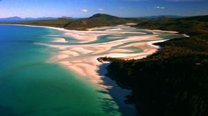 Viajes a Australia Whitsundays