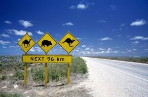 agencia de viajes a medida a Australia