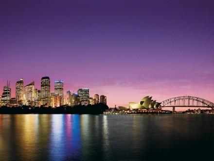 viajes a medida a australia sydney