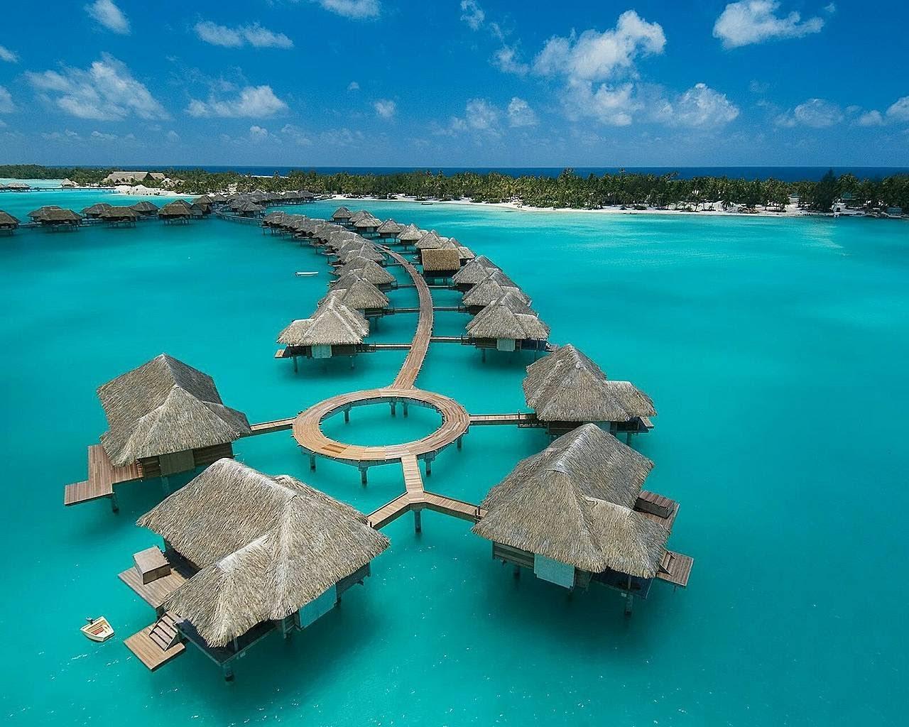 Luna miel Australia Islas Fiji