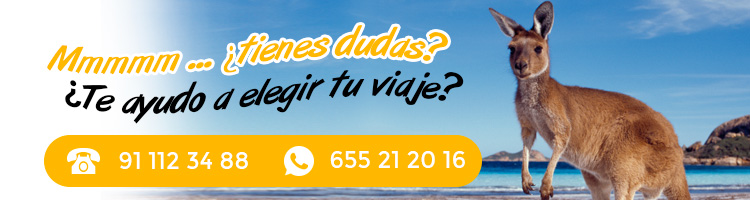 Contacto Auzeland Viaje telefono Auzeland agencia viajes australia nueva zelanda